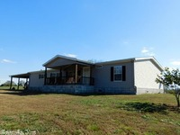 Home for sale: 4106 Hwy. 88 East Hwy., Mena, AR 71953