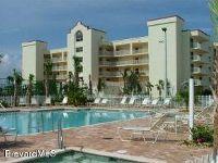 Home for sale: 7028 Sevilla Ct. #503, Cape Canaveral, FL 32920