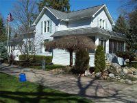 Home for sale: 114 E. Hamilton St., Homer, MI 49245