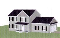 Home for sale: Lot 2 Skyline Dr., Fairfax, VT 05454