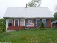 Home for sale: 14 Biron Rd., Sumner, ME 04292
