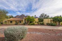 Home for sale: 4757 E. Valley Vista Ln., Paradise Valley, AZ 85253