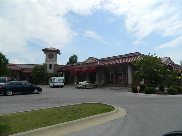 3775 N. Mall Ave. Unit #3a & 3b, Fayetteville, AR 72701 Photo 33