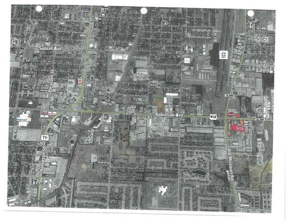 2111 Old Missouri Rd. Unit #B, Springdale, AR 72764 Photo 1