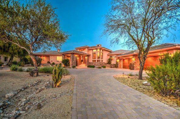 3915 N. Pinnacle Hills Cir., Mesa, AZ 85207 Photo 1