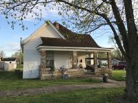 Home for sale: 324 W. Frank St., Mitchell, IN 47446