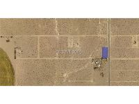 Home for sale: 0 W. Old West Rd., Amargosa Valley, NV 89020
