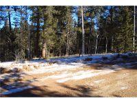 Home for sale: 23 Oregon Cir., Florissant, CO 80816