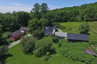 Home for sale: 924 Frog Hollow Rd., Hubbardton, VT 05732