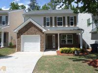 Home for sale: 4811 Enclave Dr., Union City, GA 30291