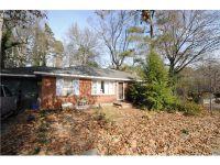 Home for sale: 4620 Poplar Rd., Pine Lake, GA 30072