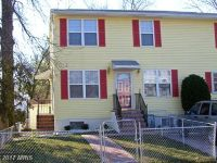 Home for sale: 6801 Goodwin St., Hyattsville, MD 20784