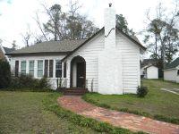 Home for sale: 1860 Broughton, Orangeburg, SC 29115