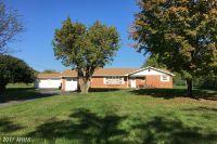 Home for sale: 1390 Runnymeade Rd., Bunker Hill, WV 25413