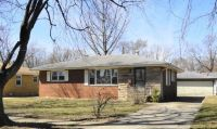Home for sale: N. Elmer Ave., Griffith, IN 46319