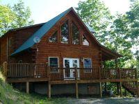 Home for sale: 2403 Lands Creek Rd., Bryson City, NC 28713
