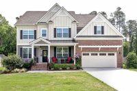 Home for sale: 5425 Downton Grove Ct., Fuquay-Varina, NC 27526