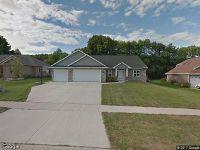 Home for sale: Van Hoof, Suamico, WI 54313