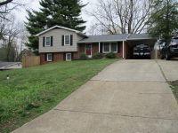 Home for sale: 2817 Tippecanoe Trail, Henderson, KY 42420