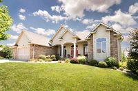 Home for sale: 1717 E. Elk Ridge Ave., Goddard, KS 67052