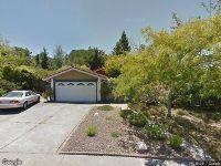 Home for sale: Thunderhead, Richmond, CA 94803