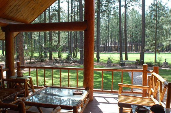 7721 Geronimo Rd., Pinetop, AZ 85935 Photo 3