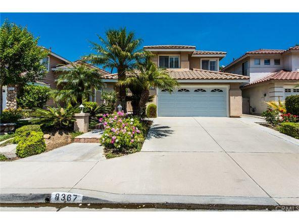 8367 E. Quiet Canyon Ct., Anaheim, CA 92808 Photo 2