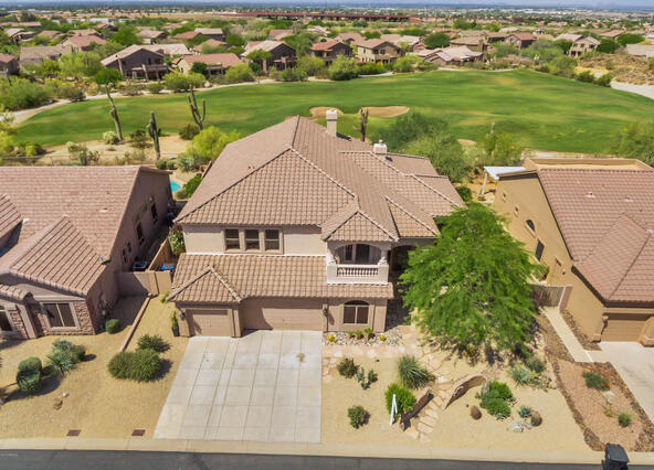 3430 N. Mountain Ridge, Mesa, AZ 85207 Photo 1
