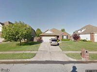 Home for sale: Joshua, Broken Arrow, OK 74012