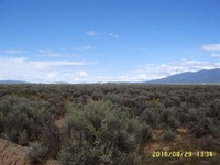 Home for sale: Straight Arrow Rd., Taos, NM 87571