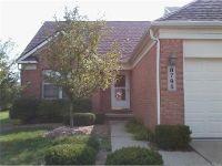 Home for sale: 8795 Hardwood Dr., Van Buren, MI 48111