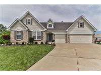 Home for sale: 3 Spring Orchard Ct., O'Fallon, MO 63368