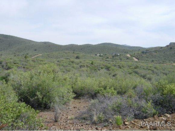 400 N. Flying Fox Trail, Prescott, AZ 86303 Photo 1