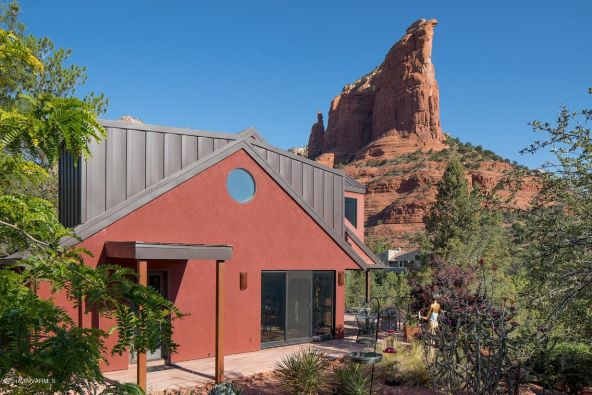 160 Shadow Rock Dr., Sedona, AZ 86336 Photo 32