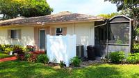 Home for sale: 8817 Echo Ln. Unit D, Boca Raton, FL 33496