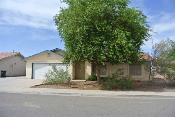 11358 E. 24 Pl., Yuma, AZ 85367 Photo 1