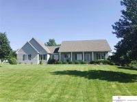 Home for sale: 1124 County Rd. W. County Rd., Fremont, NE 68025