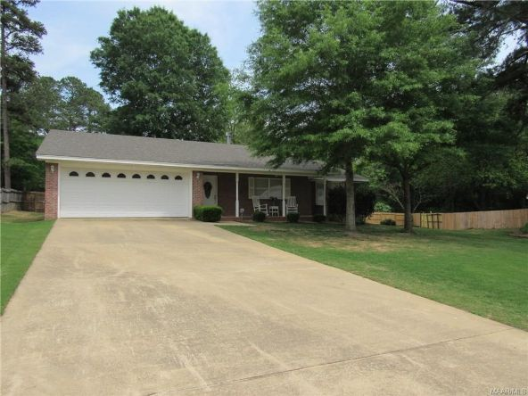 813 Zack Ct., Montgomery, AL 36109 Photo 1