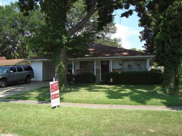 1405 Brentwood Dr., Pine Bluff, AR 71603 Photo 1