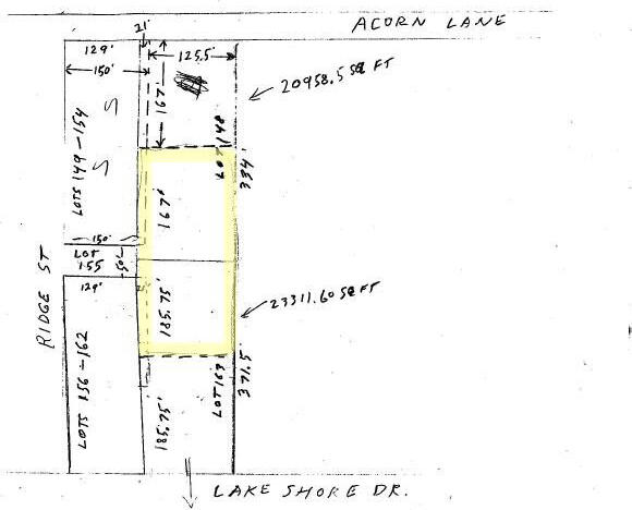00000 Pt Lot 148/163 Ridge, Elkhart, IN 46514 Photo 2