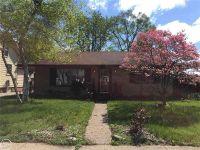 Home for sale: 4415 Woodward, Wayne, MI 48184