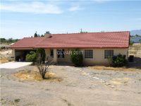 Home for sale: 2961 West Tough Boy Rd., Pahrump, NV 89060