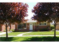 Home for sale: 8720 Randy, Westland, MI 48185