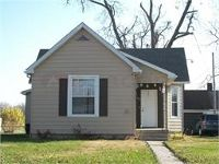 Home for sale: 302 N. Church St., Fort Branch, IN 47648