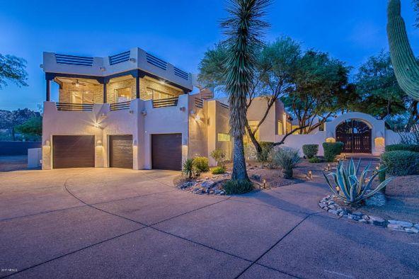 10484 E. Quartz Rock Rd., Scottsdale, AZ 85255 Photo 2