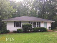 Home for sale: 1102 Glenwood Ave., Griffin, GA 30224
