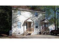 Home for sale: 102 Moye St., Barnesville, GA 30204