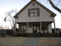 Home for sale: 408 S. 13th St., Clinton, OK 73601