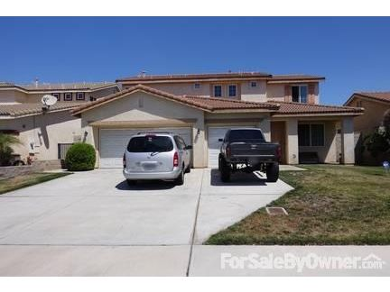 15208 Cerritos St., Fontana, CA 92336 Photo 1