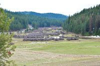 Home for sale: Lot 41 Smokey Boulder Rd., New Meadows, ID 83654